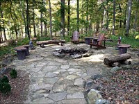 Outdoor Kitchens & Fireplaces